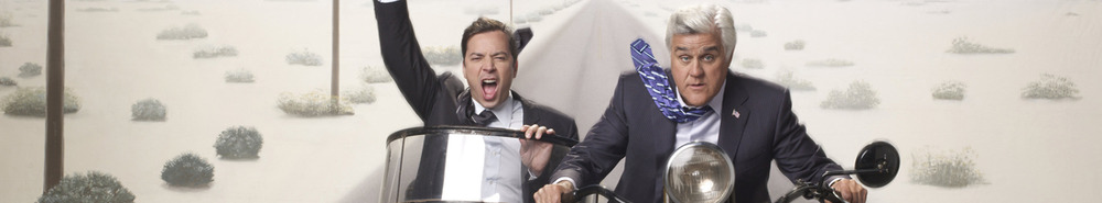 The Tonight Show Starring Jimmy Fallon Movie Banner