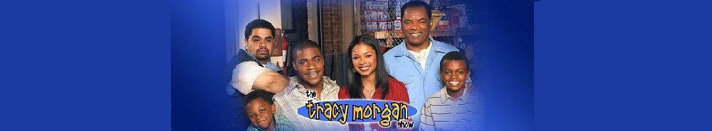 The Tracy Morgan Show Movie Banner