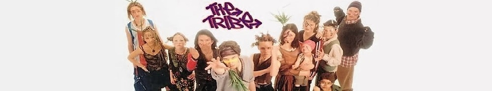 The Tribe (UK) Movie Banner