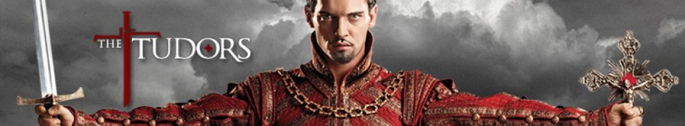 The Tudors Movie Banner