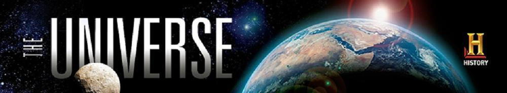 The Universe Movie Banner