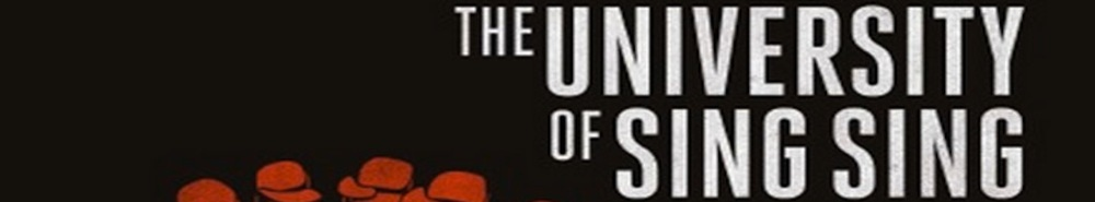 The University of Sing Sing Movie Banner