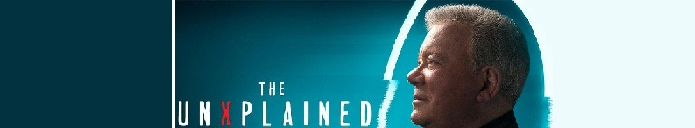 The UnXplained Movie Banner