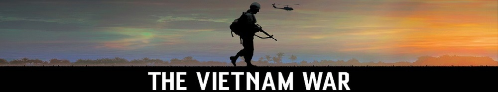 The Vietnam War Movie Banner