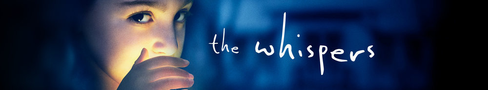 The Whispers Movie Banner