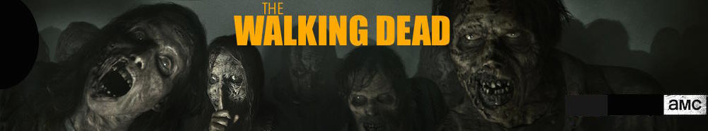 The Walking Dead Movie Banner