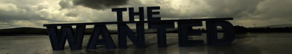 The Wanted Movie Banner