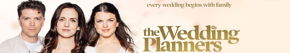 The Wedding Planners Movie Banner
