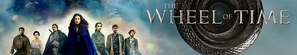 The Wheel of Time Movie Banner