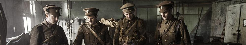 The Wipers Times (UK) Movie Banner