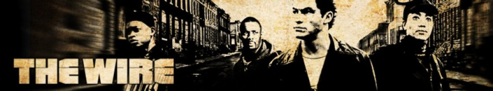 The Wire Movie Banner