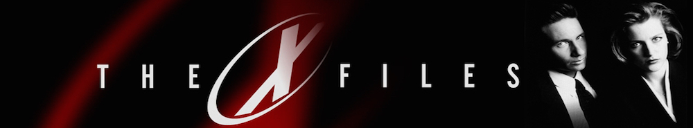 The X-Files Movie Banner