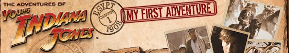 The Young Indiana Jones Chronicles Movie Banner