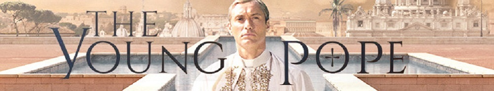 The Young Pope Movie Banner