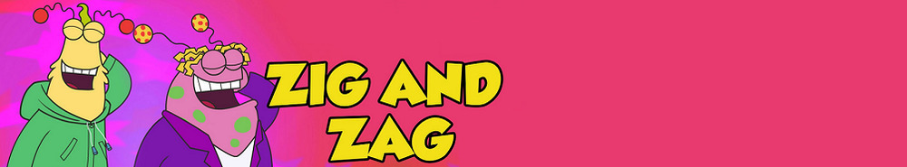 Zig and Zag (UK) Movie Banner