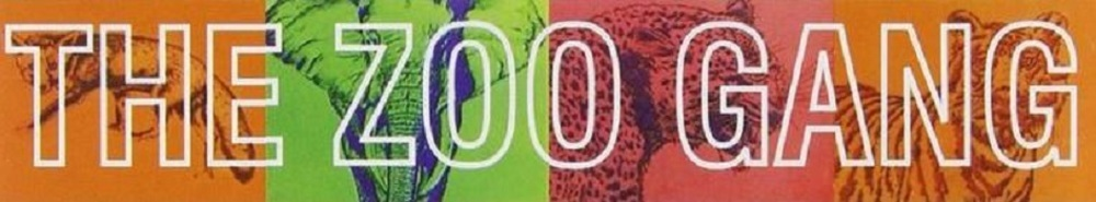 The Zoo Gang (UK) Movie Banner