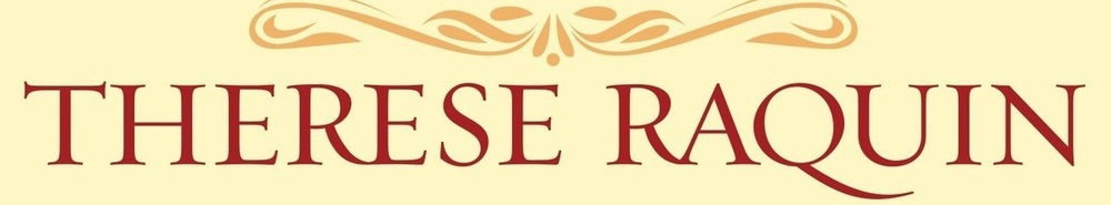 Therese Raquin Movie Banner