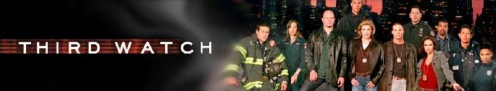 Third Watch Movie Banner