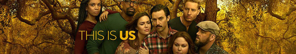 This Is Us Movie Banner