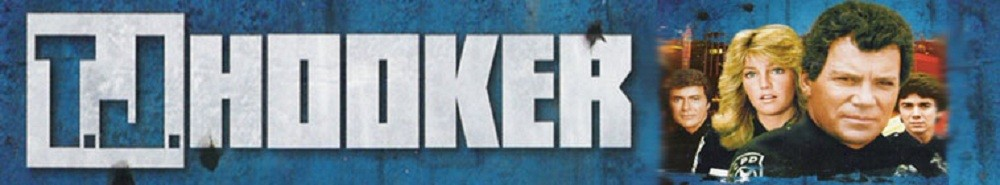T.J. Hooker Movie Banner