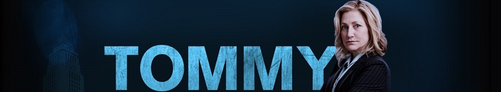 Tommy Movie Banner