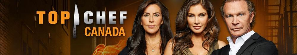 Top Chef Canada Movie Banner