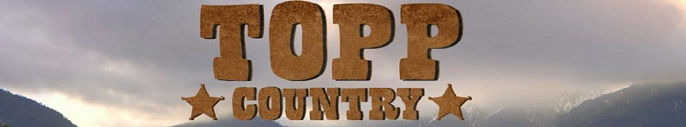 Topp Country (NZ) Movie Banner