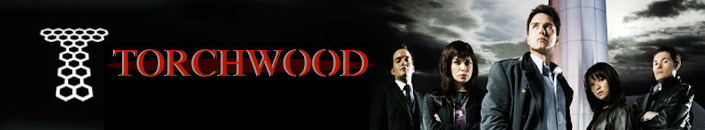 Torchwood (UK) Movie Banner