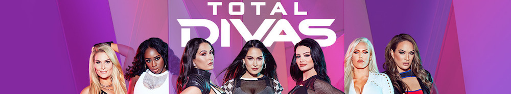 Total Divas Movie Banner