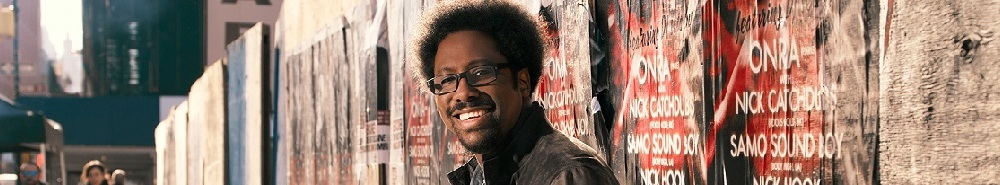 Totally Biased with W Kamau Bell Movie Banner