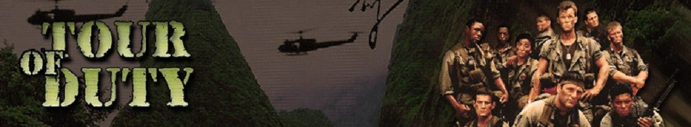 Tour of Duty Movie Banner