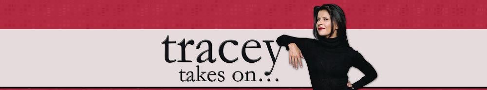 Tracey Takes On... Movie Banner