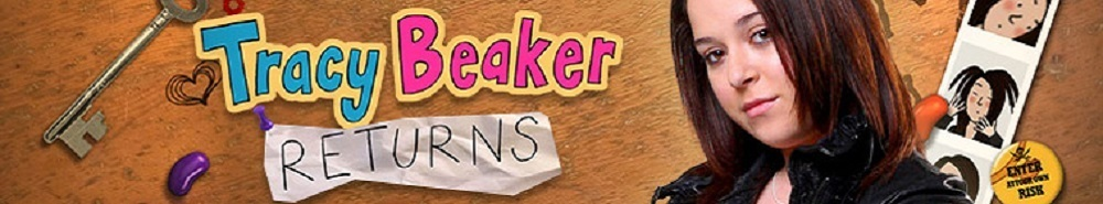 Tracy Beaker Returns (UK) Movie Banner