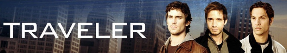 Traveler Movie Banner