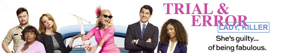 Trial & Error Movie Banner