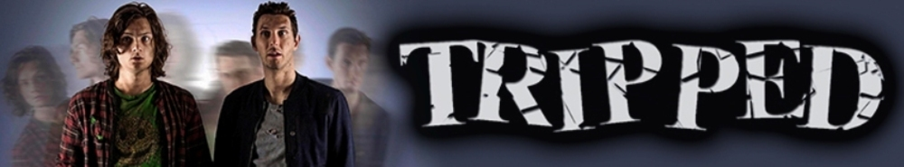 Tripped (UK) Movie Banner