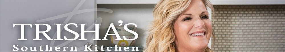 Trisha's Southern Kitchen Movie Banner