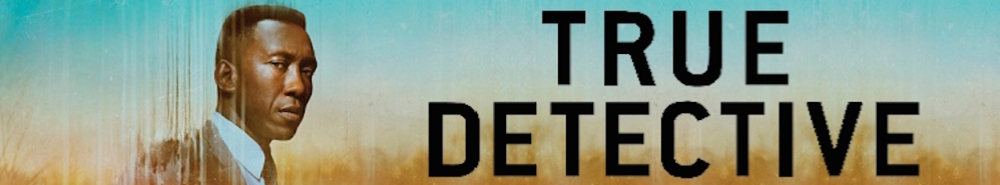 True Detective Movie Banner