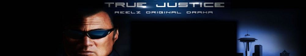 True Justice Movie Banner