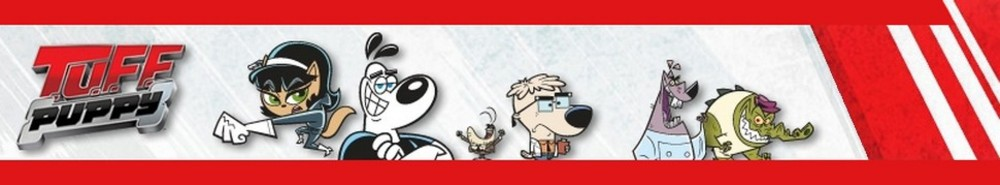 T.U.F.F. Puppy Movie Banner