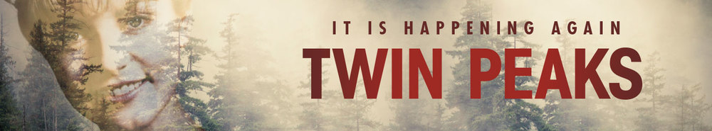Twin Peaks Movie Banner