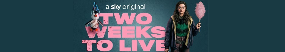 Two Weeks to Live Movie Banner