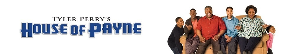 Tyler Perry's House of Payne Movie Banner