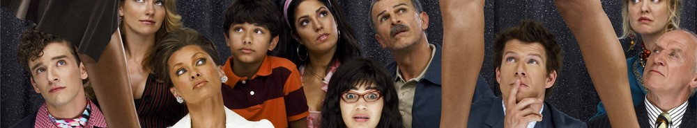 Ugly Betty Movie Banner