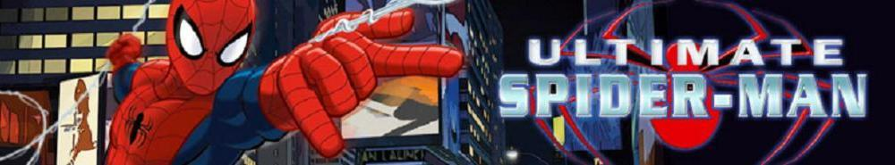 Ultimate Spider-man Movie Banner