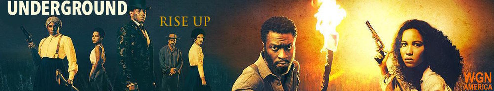 Underground Movie Banner