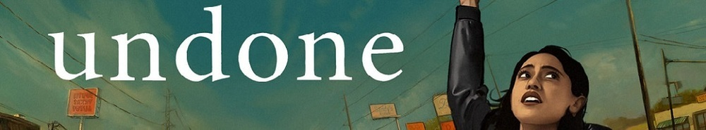 Undone Movie Banner