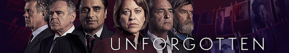 Unforgotten Movie Banner