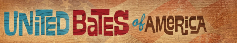 United Bates of America Movie Banner
