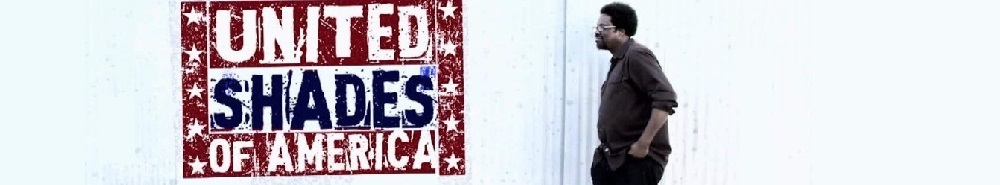 United Shades of America Movie Banner